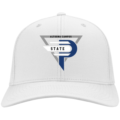 Esports at Penn State Altoona | Street Gear | Embroidered Twill Cap