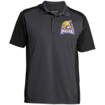 Minnesota Pride | Street Gear | Embroidered Sport-Wick Polo