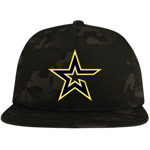 U.S. Army Esports | Street Gear | Embroidered Snapback Hat Alternate