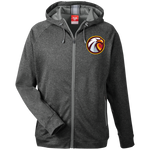Oklahoma Christian Esports | Street Gear | Embroidered Men's Performance Hooded Jacket