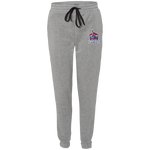 New York City Barons | Street Gear | Embroidered Adult Fleece Joggers