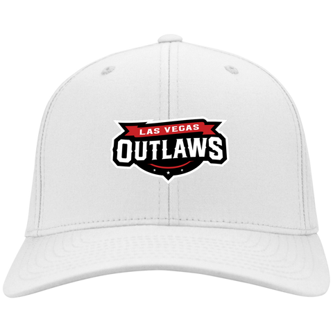 Las Vegas Outlaws | Street Gear | Embroidered Dad Hat