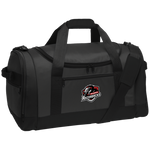 Atlanta Razorbacks | Street Gear | Embroidered Travel Sports Duffel
