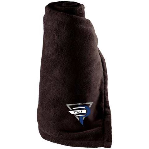 Esports at Penn State Altoona | Street Gear | Embroidered Large Fleece Blanket
