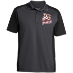 San Francisco Sharks | Street Gear | Embroidered Sport-Wick Polo