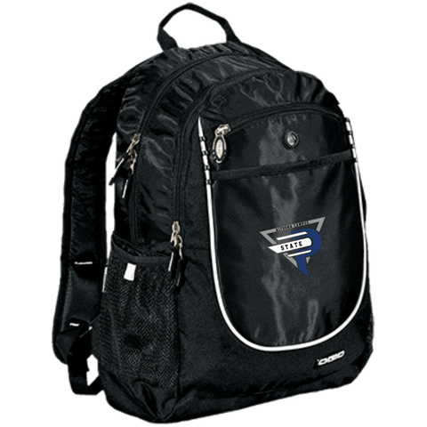 Esports at Penn State Altoona | Street Gear | Embroidered Rugged Bookbag