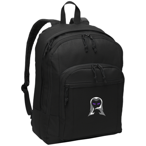 Aeon | Street Gear | Basic Backpack [Embroidered]