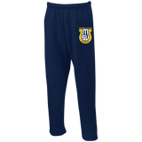 Murray State Esports | Street Gear | Embroidered Open Bottom Sweatpants with Pockets