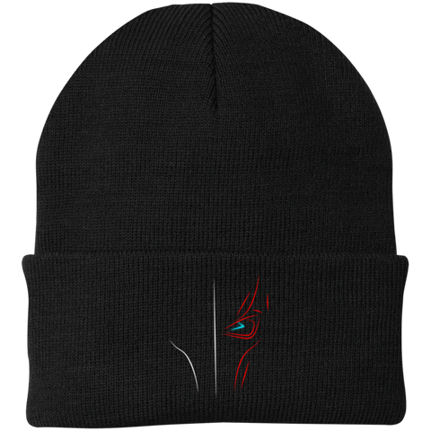 M8TRIXGames | Street Gear | Embroidered Knit Cap