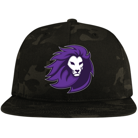 Lions Esports | Street Gear | Embroidered Snapback Hat