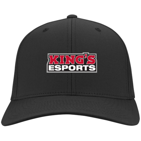 King's Esports | Street Gear | Embroidered Dad Hat