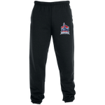 New York City Barons | Street Gear | Embroidered Sweatpants with Pockets