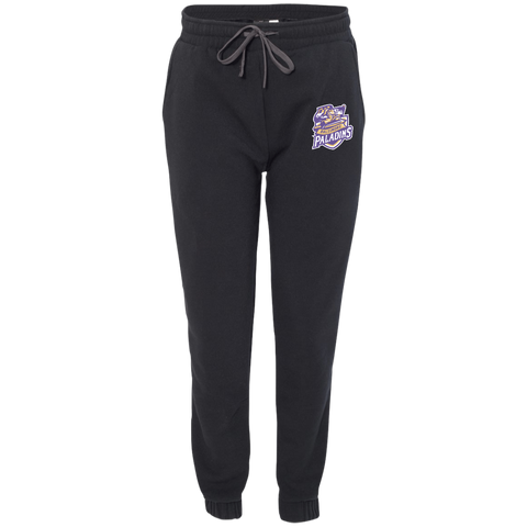 Baltimore Paladins | Street Gear | Embroidered Adult Fleece Joggers