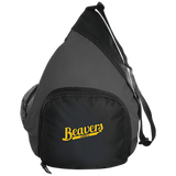 BVU Esports | Street Gear | Embroidered Active Sling Pack