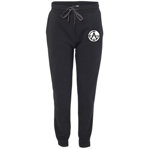 Aimless Gaming | Street Gear | Embroidered Adult Fleece Joggers