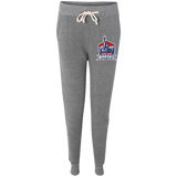 New York City Barons | Street Gear | Embroidered Ladies' Fleece Jogger