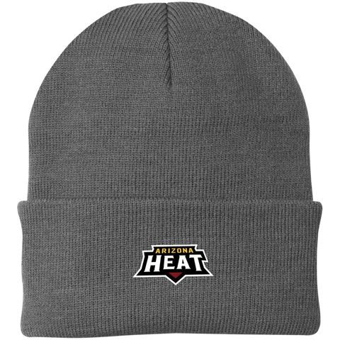 Arizona Heat | Street Gear | Embroidered Knit Cap