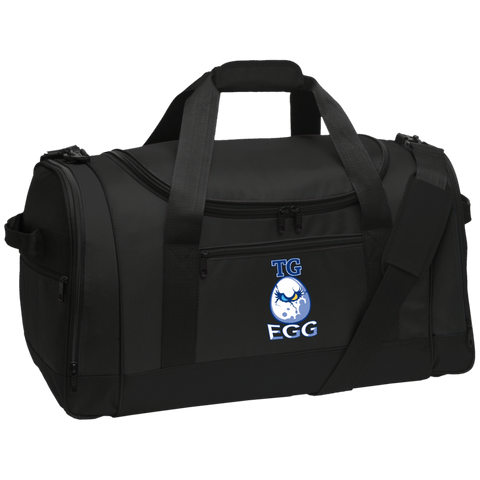 Totino Grace High School | Street Gear | Travel Sports Duffel [Embroidered]