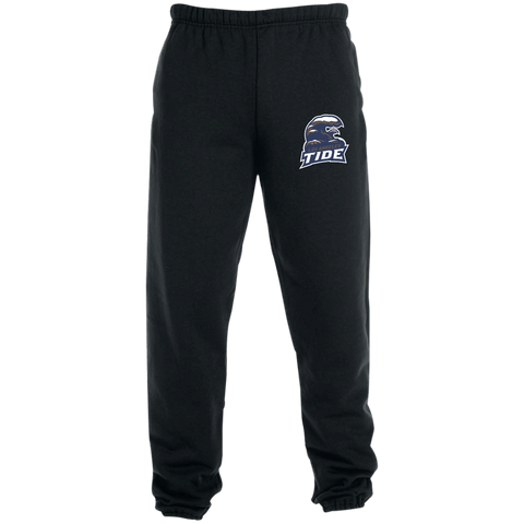 Los Angeles Tide | Street Gear | Embroidered Sweatpants with Pockets