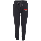 8Second Gaming | Street Gear | Embroidered Adult Fleece Joggers