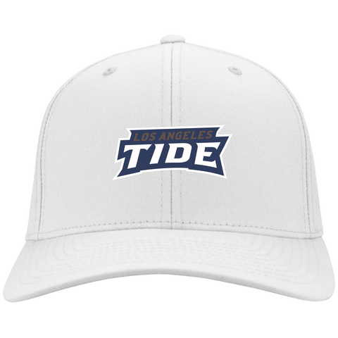 Los Angeles Tide | Street Gear | Embroidered Dad Hat