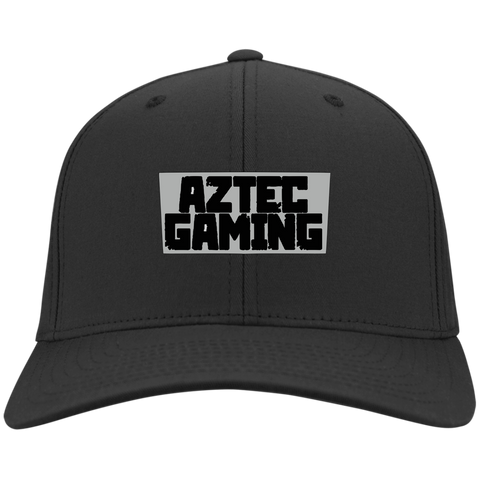 Aztec Gaming | Street Gear | Embroidered Dad Hat