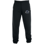 Carolina Rattlers | Street Gear | Embroidered Sweatpants with Pockets