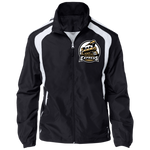 Philadelphia Express | Street Gear | Embroidered Jersey-Lined Jacket