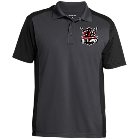 Las Vegas Outlaws | Street Gear | Embroidered Sport-Wick Polo