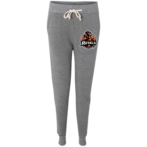 Cincinnati Royals | Street Gear | Embroidered Ladies' Fleece Jogger