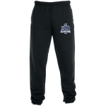 Indianapolis Gladiators | Street Gear | Embroidered Sweatpants with Pockets