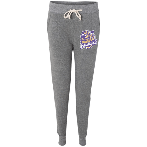 Baltimore Paladins | Street Gear | Embroidered Ladies' Fleece Jogger