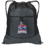 New York City Barons | Street Gear | Embroidered Pocket Cinch Pack