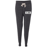 ClashGG | Street Gear | Embroidered Ladies' Fleece Jogger