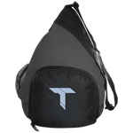 TempZ | Street Gear | Embroidered Active Sling Pack