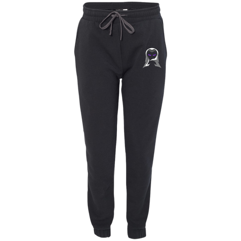 Aeon | Street Gear | Adult Fleece Joggers [Embroidered]
