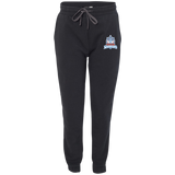 Miami Warriors | Street Gear | Embroidered Adult Fleece Joggers