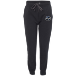 Carolina Rattlers | Street Gear | Embroidered Adult Fleece Joggers