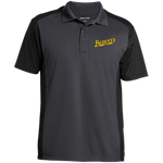 BVU Esports | Street Gear | Embroidered Colorblock Sport-Wick Polo