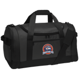 Denver Mountaineers | Street Gear | Embroidered Travel Sports Duffel