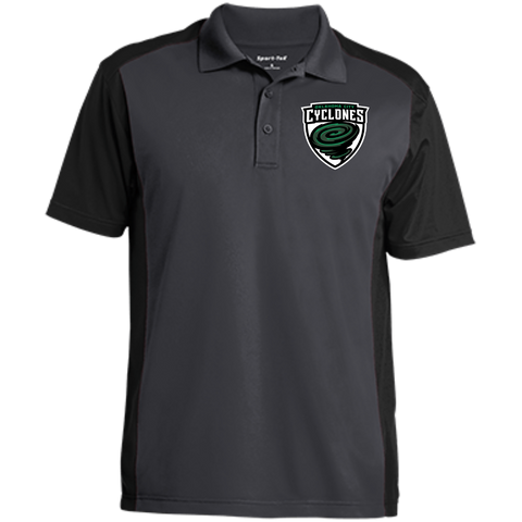 Oklahoma City Cyclones | Street Gear | Embroidered Sport-Wick Polo