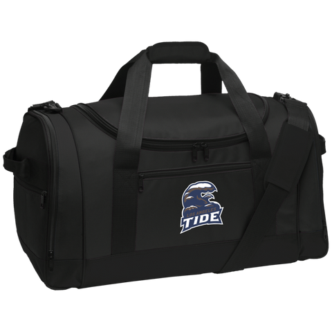 Los Angeles Tide | Street Gear | Embroidered Travel Sports Duffel