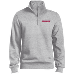 Cherokee Trail Esports | Street Gear | Embroidered 1/4 Zip Sweatshirt