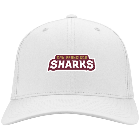 San Francisco Sharks | Street Gear | Embroidered Dad Hat
