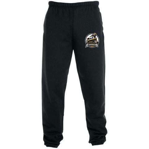 Philadelphia Express | Street Gear | Embroidered Sweatpants with Pockets