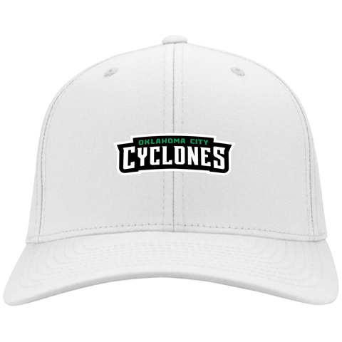 Oklahoma City Cyclones | Street Gear | Embroidered Dad Hat