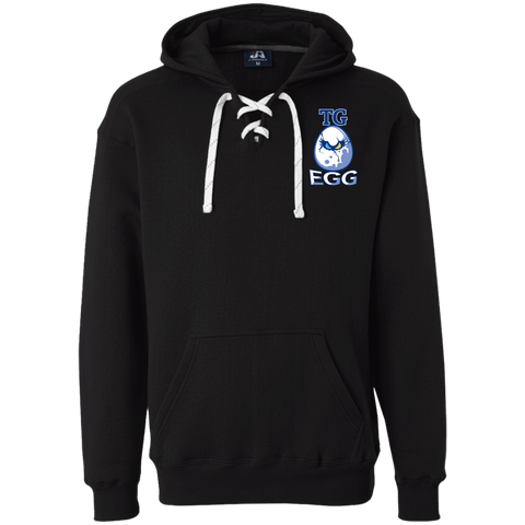 Totino Grace High School | Street Gear | Heavyweight Sport Lace Hoodie [Embroidered]