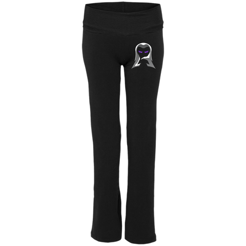 Aeon | Street Gear | Ladies' Yoga Pants [Embroidered]