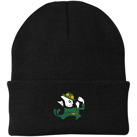 Bishop McNamara | Street Gear | Knit Cap [Embroidered]