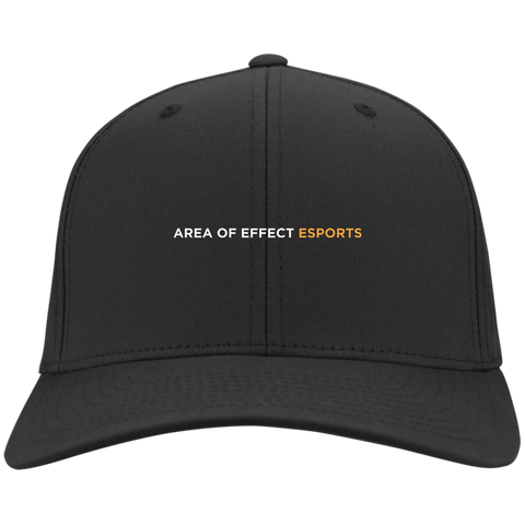 Area of Effect Esports | Street Gear | Dad Hat [Embroidered]
